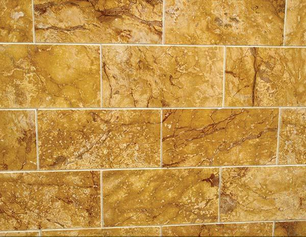 Πωρόλιθος γυαλισμένος μπιζουτέ - Φυσικά Πετρώματα