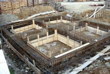 Κατασκευή πέτρινων σπιτιών
