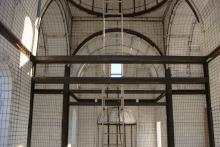 Πέτρινο Εκκλησάκι 60μ²