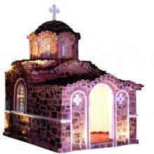 Πέτρινο Εκκλησάκι - 803