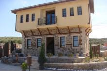 Κατασκευή Πέτρινου Σπιτιού