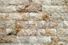 Μάρμαρο Σκύρου σκαπιτσαριστό - Φυσικά Πετρώματα